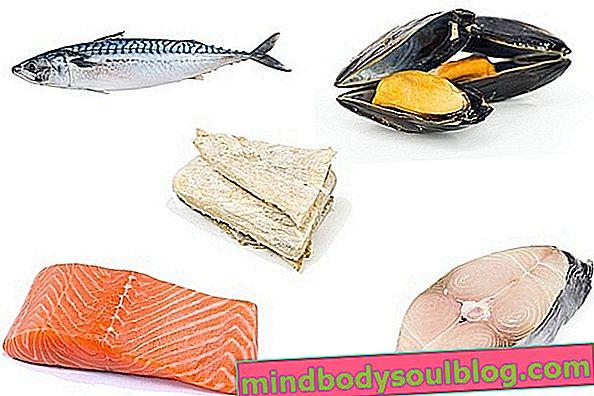 28 aliments riches en iode