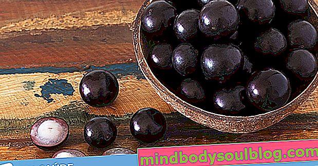 7 bienfaits du jabuticaba pour la santé (et comment le consommer)