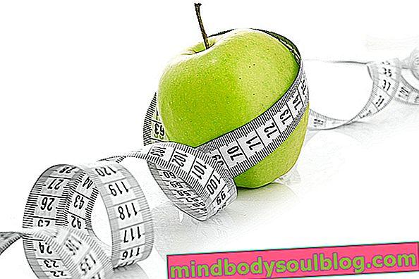 Un régime de 800 calories est-il sain?