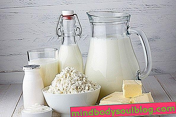Calcium - fonctions et où trouver