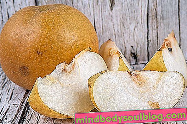 Principaux avantages pour la santé de la poire