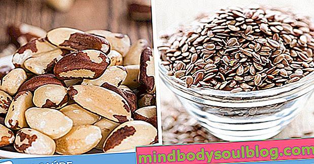 Aliments riches en fibres et 6 principaux bienfaits pour la santé