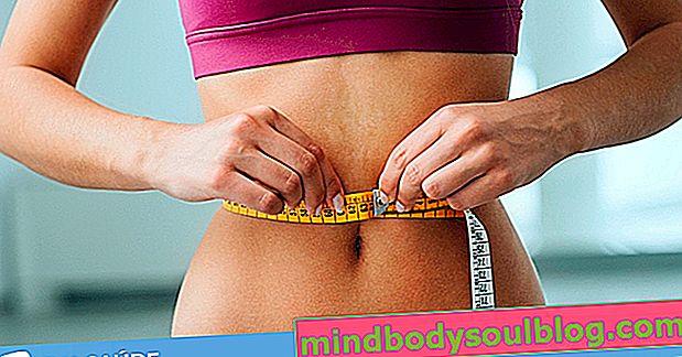 Бърза и здравословна диета за отслабване (с меню!)