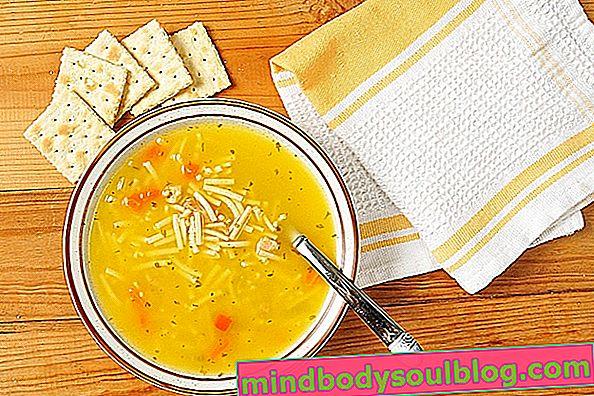 Que manger pour traiter l'intoxication alimentaire