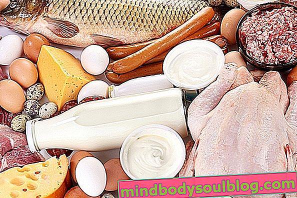 ما هي الأطعمة الحمضية