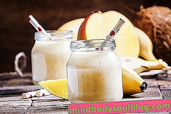 האם זה רע לאכול מנגו ובננה בלילה?