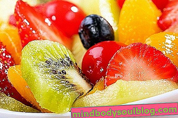 Diät gegen Fructose-Intoleranz