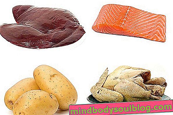20 храни, богати на витамин В6 (пиридоксин)