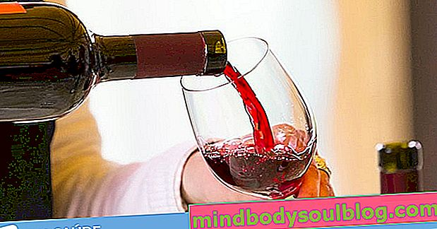 7 właściwości zdrowotnych wina