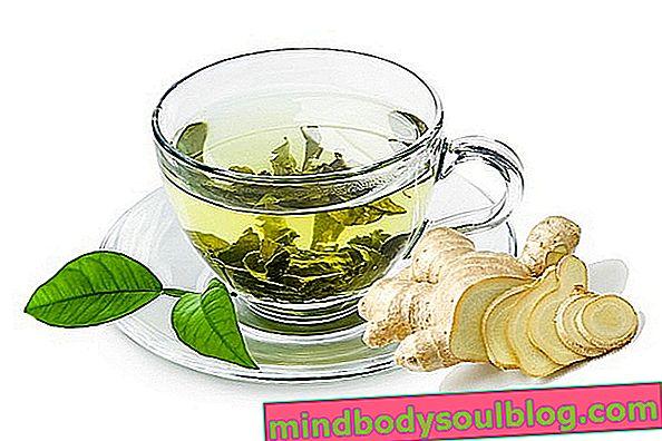 أنواع الشاي وفوائدها