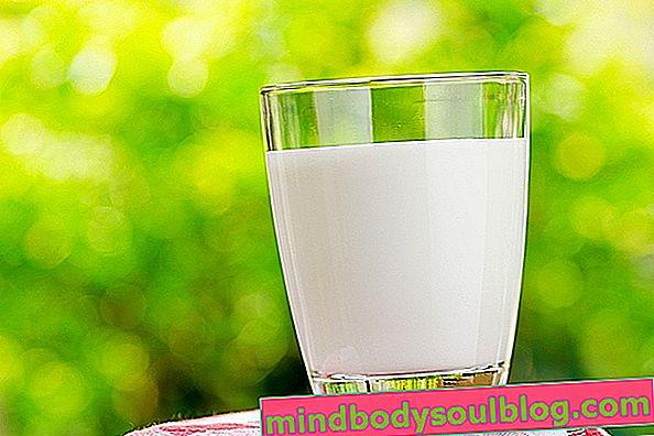 Как се прави млечна диета