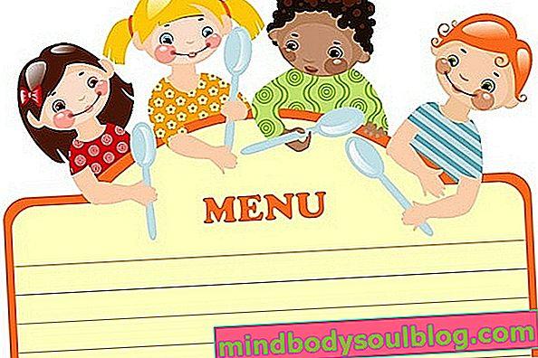Як розпалити апетит у дитини