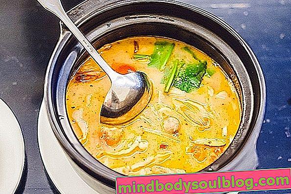 כיצד להכין את דיאטת המרק