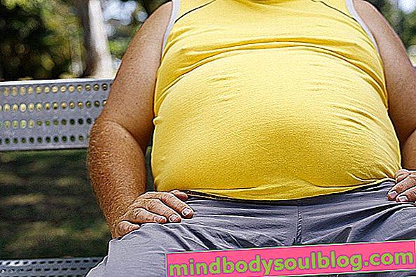 Penyebab utama Obesitas dan cara melawannya