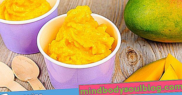 5 ползи за здравето от манго