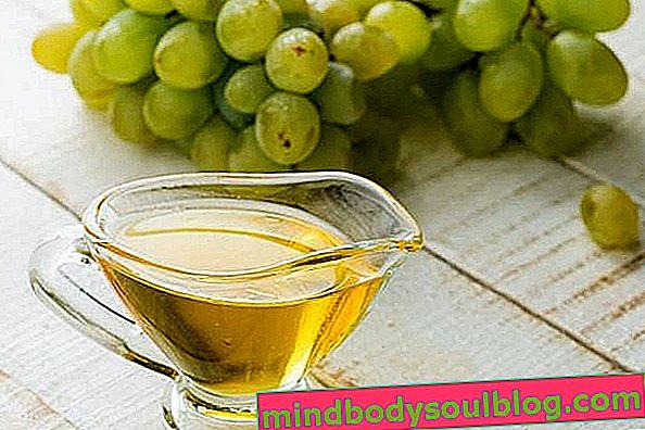 Масло виноградных косточек: для чего оно и как использовать