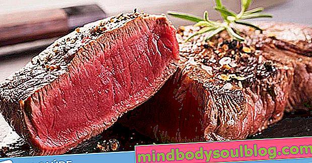 5 причин їсти менше червоного м'яса