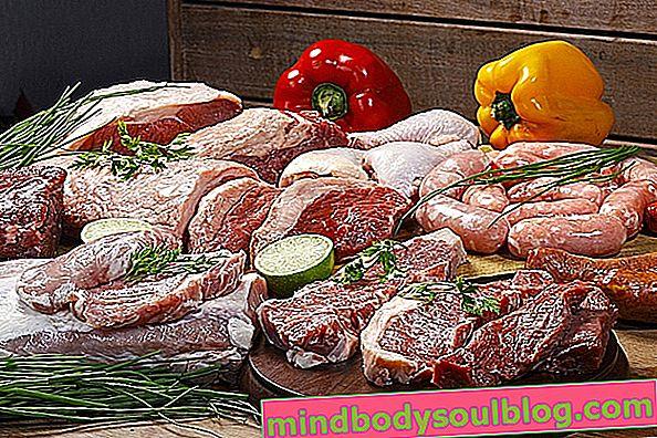 Aliments riches en phénylalanine