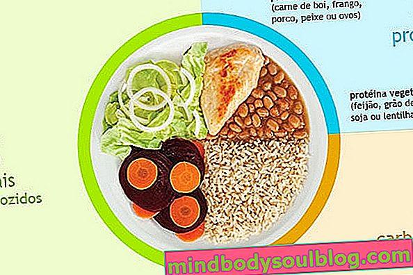 Diet untuk hipoglikemia reaktif