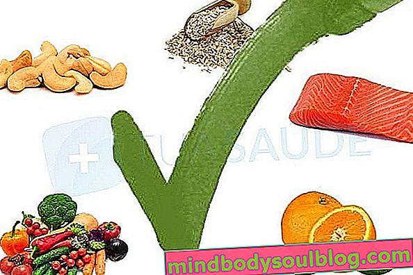 ماذا نأكل من التهاب المفاصل والتهاب المفاصل