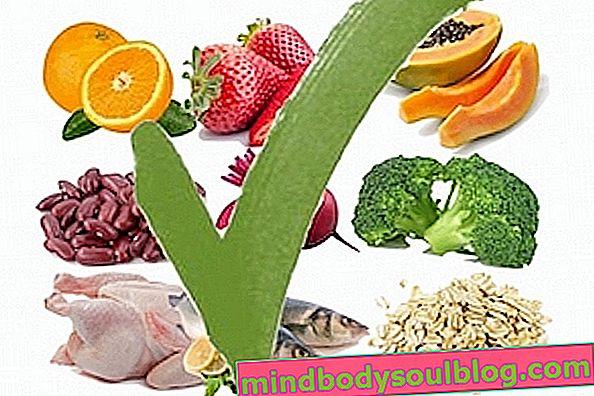 Diät gegen Leberzirrhose