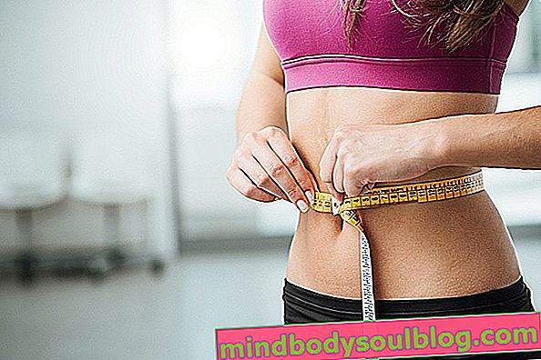 腹を得ることなく体重を増やす方法