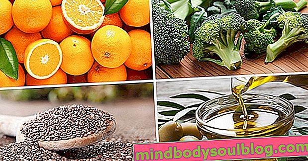 Que manger pour combattre les symptômes de la ménopause