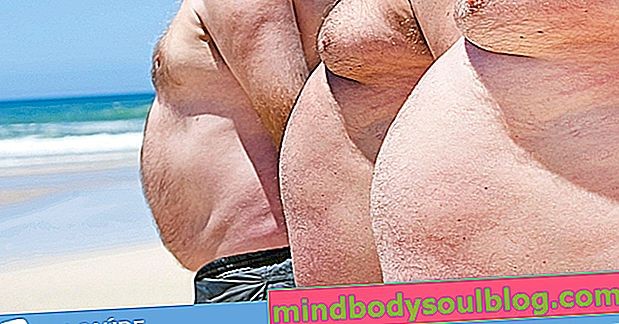 Cara menghilangkan lemak viseral