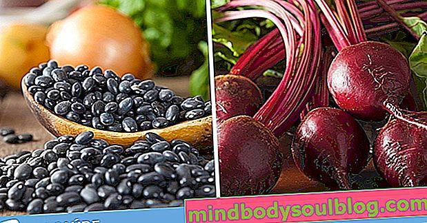 7 най-добри храни за лечение на анемия