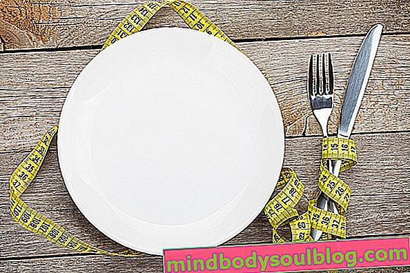 דיאטה לייבוש ואיבוד בטן