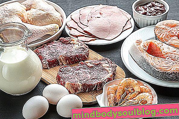 3 Tage ketogene Diät Menü zum Abnehmen