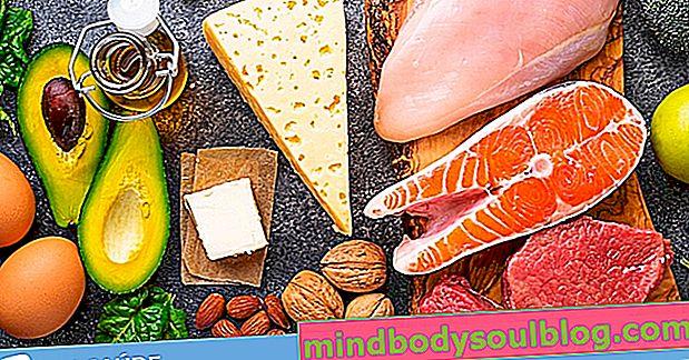 Régime cétogène: comment faire et les aliments autorisés