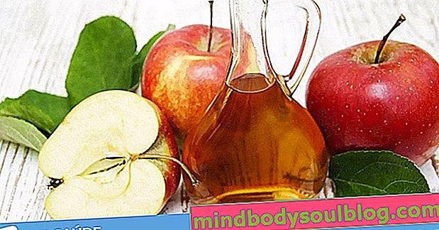 Наистина ли ябълковият оцет ви помага да отслабнете?