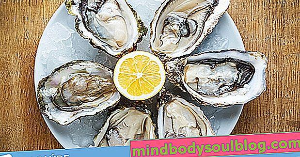 15 aliments riches en zinc