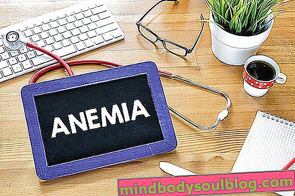 7 principales causes d'anémie