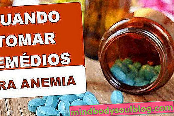 Кога да приемате лекарства за анемия