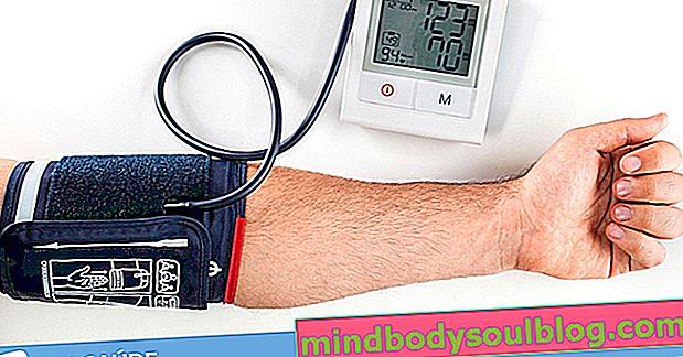 לחץ דם גבוה (יתר לחץ דם): מה זה, תסמינים, סיבות וטיפול