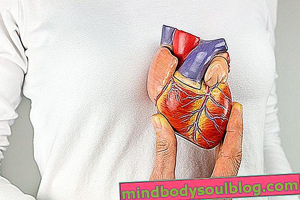 Qu'est-ce que c'est, quels sont les symptômes et comment traiter le choc cardiogénique