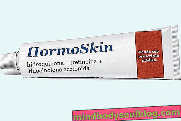 Comment utiliser la crème décolorante Hormoskin pour le mélasma