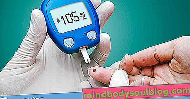 Prä-Diabetes: Was es ist, Symptome und wie man heilt