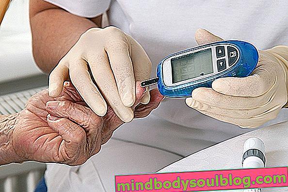 أعراض مرض السكري من النوع 1 وكيف يتم العلاج