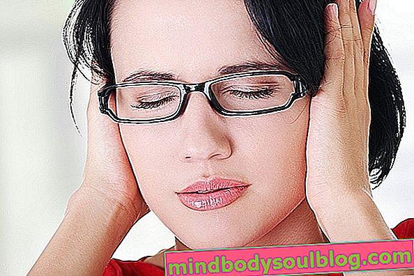 علاج آلام الأذن