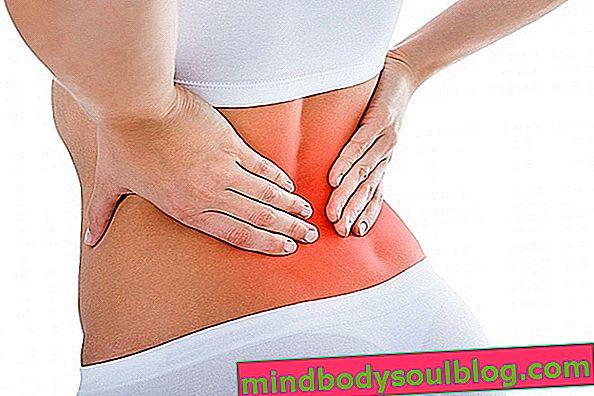 Remèdes pour les lombalgies (lombalgies)