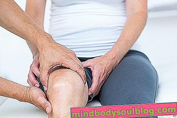 関節卒中の治療