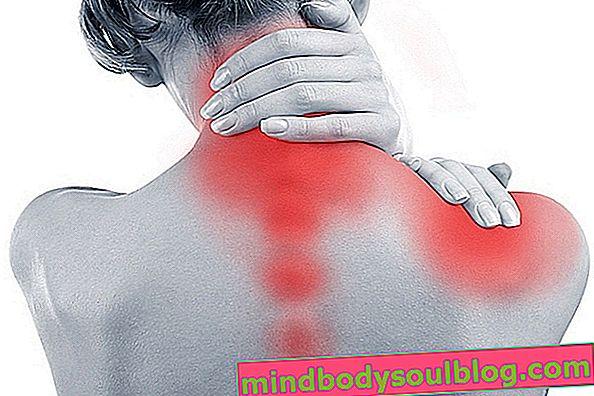 筋肉拘縮を特定する方法
