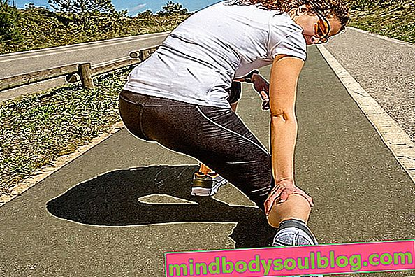 كيفية علاج تمدد ربلة الساق
