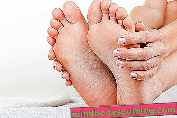 足の裏の痛みとは何ですか?