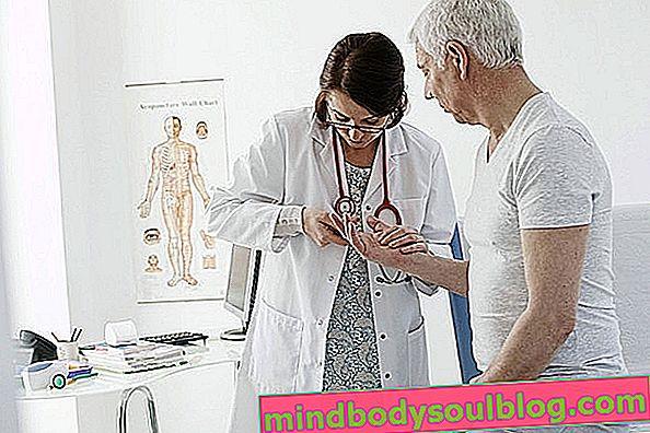 関節症と自然療法の治療法