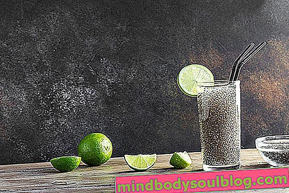 Comment utiliser le chia pour perdre du poids (avec des recettes)