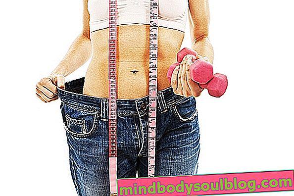 Perte de poids 2Kg par semaine